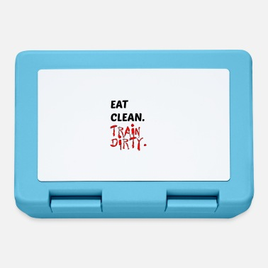 Fitness fitness - Lunch box