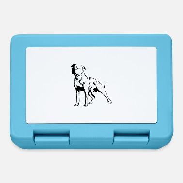 Staffordshire Staffordshire Terrier - Lunchbox