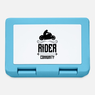 Community motorrad rider community - Brotdose