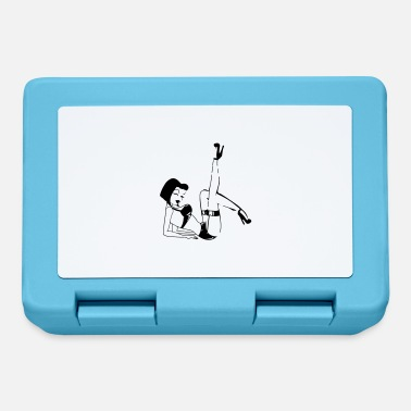 Pinup pinup - Lunchbox