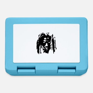 Rasta Rasta soldier - Lunch box