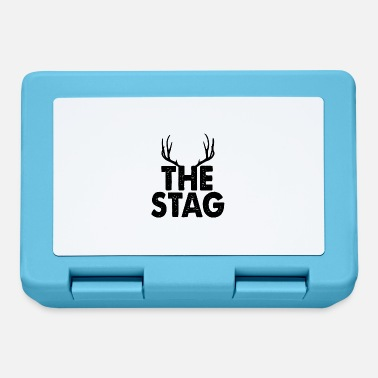 Stag The Stag - Lunchbox