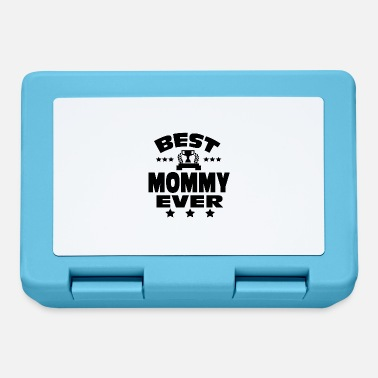 BEST MOMMY EVER - Lunchbox