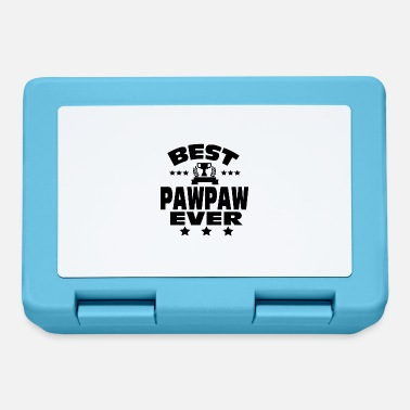 BEST PAWPAW EVER - Lunchbox