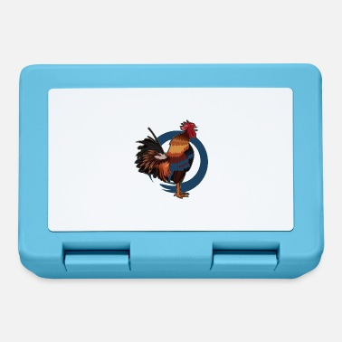 Rooster - Lunchbox