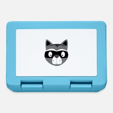 Raccoon Raccoon - Lunchbox