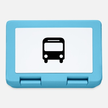 Autobus autobus - Lunch box