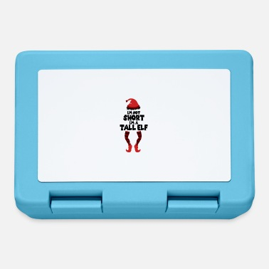 Elf Christmas Xmas xmas elf elf elf child - Lunchbox