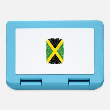Home Country roots home country roots home Jamaica - Lunchbox