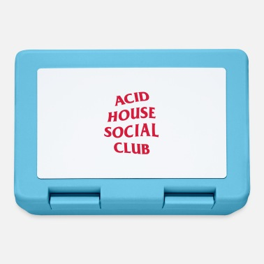 Club social Acid House - Fiambrera