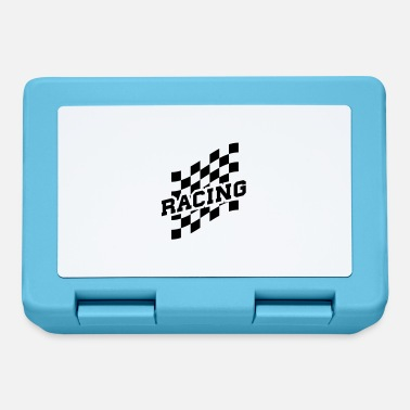 Racing Racing - Lunch box