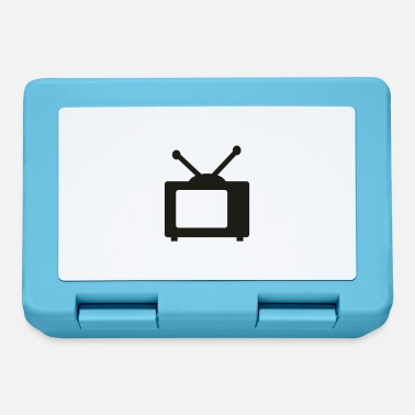 Analogue TV - Lunchbox