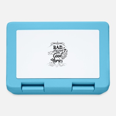 Bad Choices Make... - Lunchbox