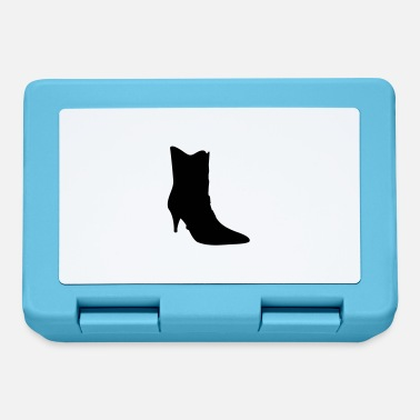 Highheels Vector highheels Silhouette - Lunchbox