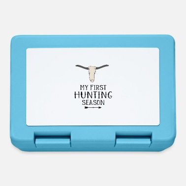 Hunting hunt - Lunchbox