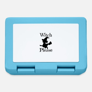 Night Of The Witches Halloween witch witch design gift - Lunchbox