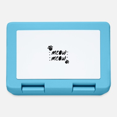 Meow Meow / meow - Lunchbox