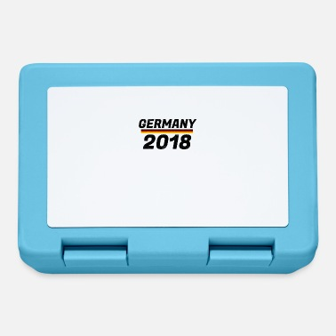 Flag Of Germany Germany flag - Lunchbox