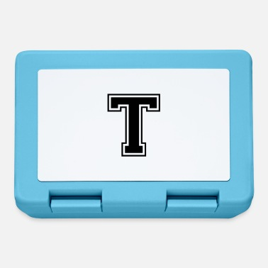 T t - Lunchbox