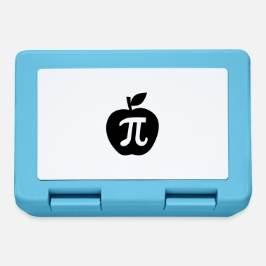 Pi pi - Lunchbox