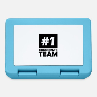 Corporate number one corporate team - Lunchbox