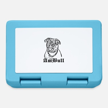 ambulldogs2x - Lunchbox