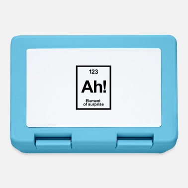 Periodic Table periodic table - Lunchbox