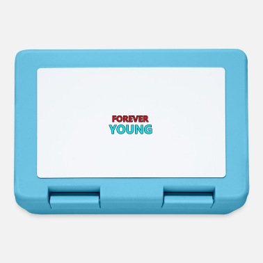 Stay Young Forever Young 01 - Lunchbox