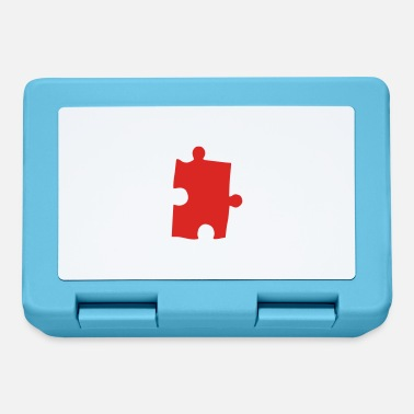 Puzzle Puzzle - puzzle - Lunch box