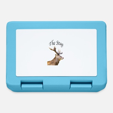 Stag Stag - Lunchbox