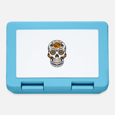 Day Of The Dead Skull - Day of the Dead - Madkasse