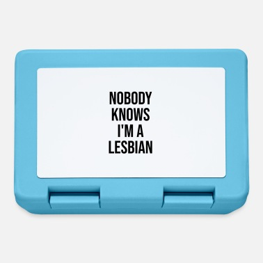 Coming Out Lesbian coming-out - Lunchbox