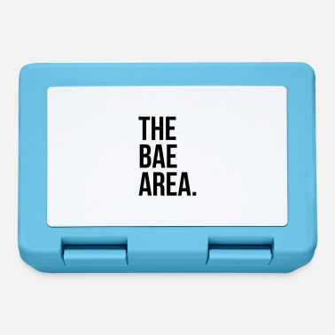 Area The bae area - Lunchbox