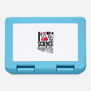 Science science - Lunchbox