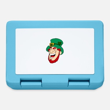 Leprechaun Irish Leprechaun - Lunchbox