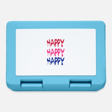 Happiness Happy - Lunchbox