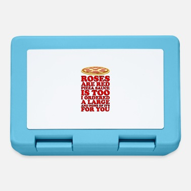 Poesie Pizza poesia - Lunch box