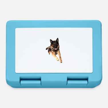 German Shepherd German Shepherd / German Shepherd - Lunchbox