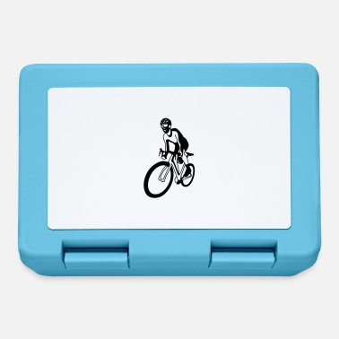 Ciclismo Ciclismo - Lunch box