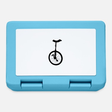 Unicycle unicycle - Lunchbox