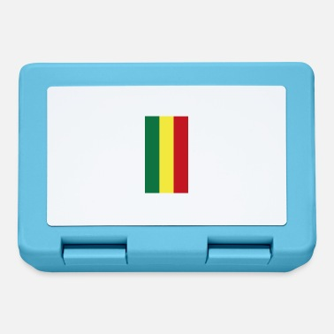Rasta Rasta - Lunch box