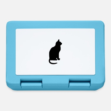 Ps Cat PS - Lunchbox