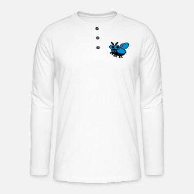 Bug Bug - T-shirt manches longues Henley
