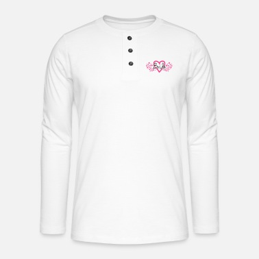 Bride Bride - Henley long-sleeved shirt