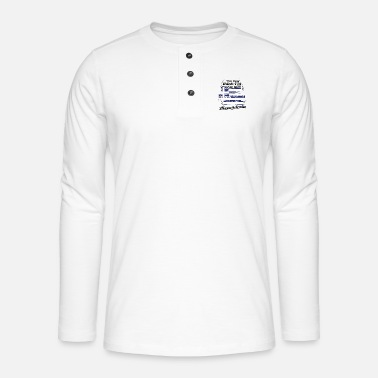 Greece GREECE GREECE TRAVEL IN IN Greece Alexandre - Henley long-sleeved shirt