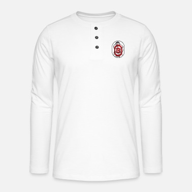 Target Target - T-shirt manches longues Henley