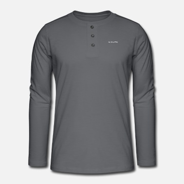 Pasaran No Pasaran - Henley long-sleeved shirt