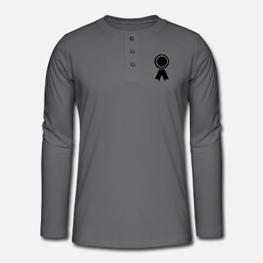 Award Award - Henley long-sleeved shirt