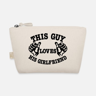 Girlfriend girlfriend - The Wee Pouch