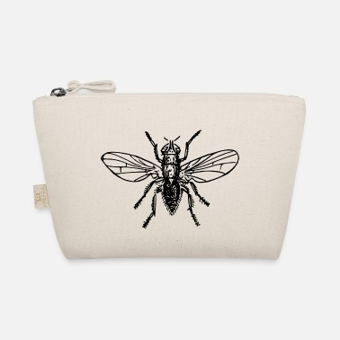 Fly-insect Fly Fly Insect Insects Animal Animals - The Wee Pouch